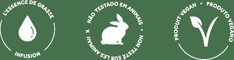 Logo commitments